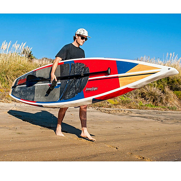 Jimmy Styks Hurricane Recreational Stand Up Paddleboard, , 600