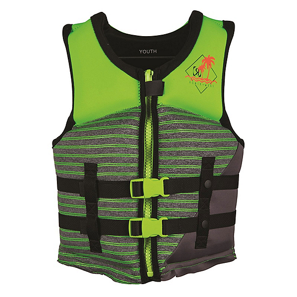 Ronix Vision Youth Junior Life Vest 2020, , 600