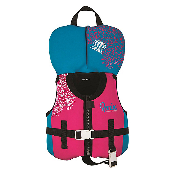 Ronix August Infant Life Vest 2019, , 600