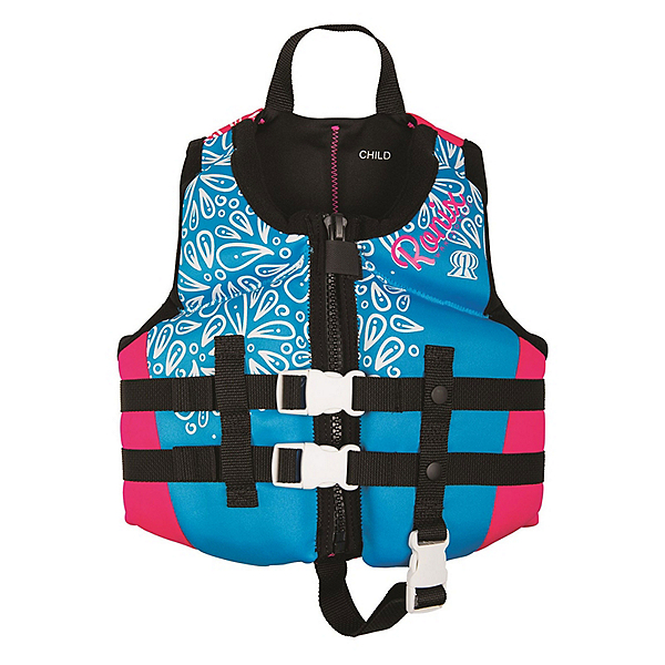 Ronix August Child Toddler Life Vest 2020, , 600