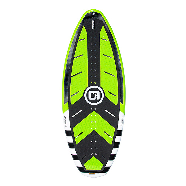 O'Brien Censor Wakesurfer, , 600