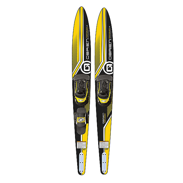 O'Brien Performer Combo Water Skis With X-8 Bindings 2020, , 600