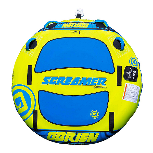 O'Brien Screamer Towable Tube 2020, , 600