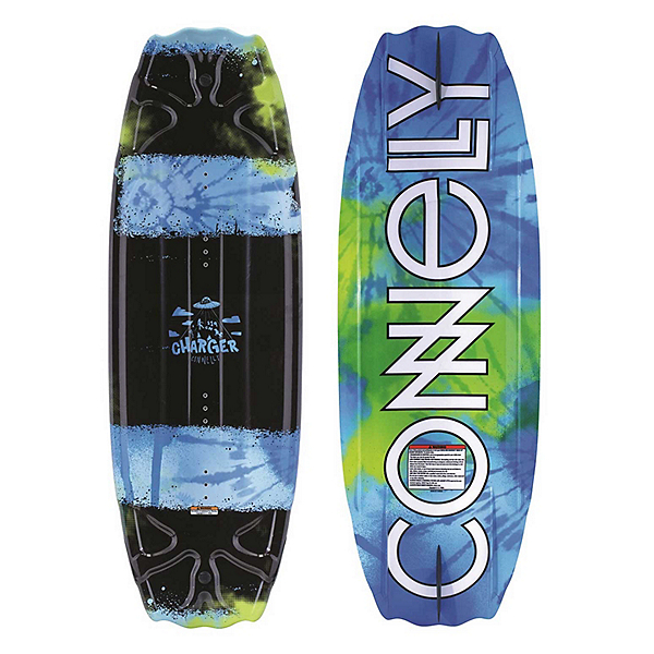 Connelly Charger Kids Wakeboard, , 600