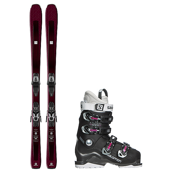 Salomon X Access 60 Wide