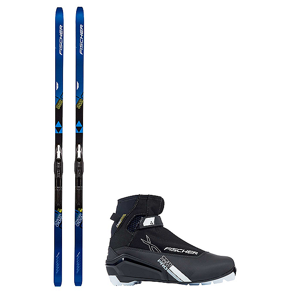 Cross Country Skis For Sale Xc Ski Packages Crosscountryski Com >> Voyager Ef Xc Comfort Pro Nnn Cross Country Ski Package