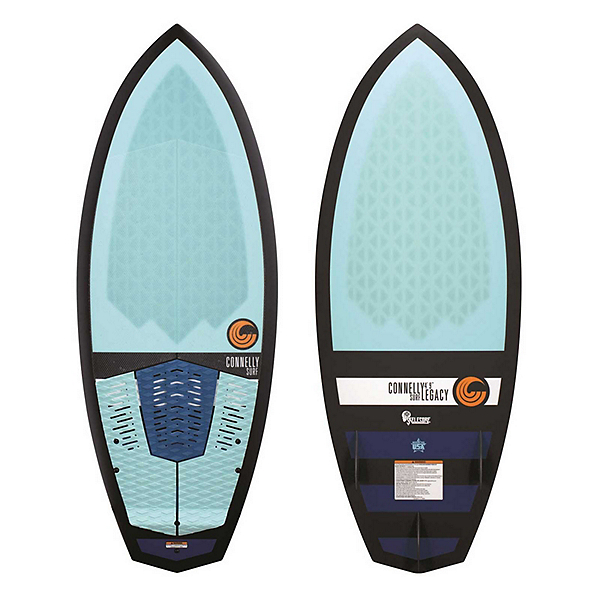 Connelly Legacy Wakesurfer, , 600