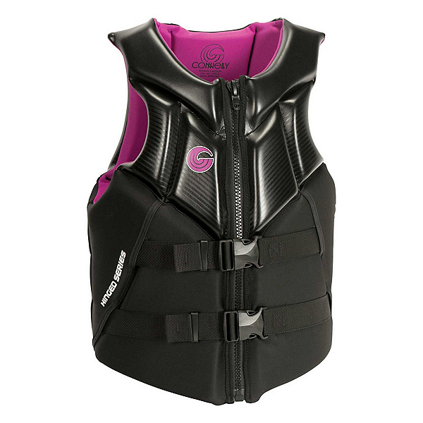 Connelly Concept Womens Life Vest 2019, , 600