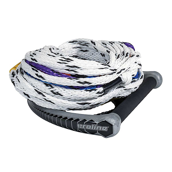 Proline Classic Package with 10 Sections Water Ski Rope 2020, , 600
