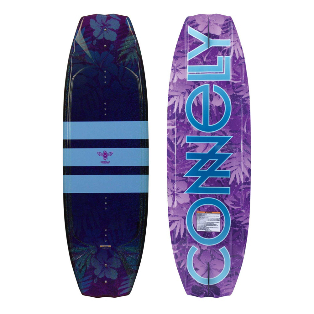 Connelly Lotus Womens Wakeboard im test