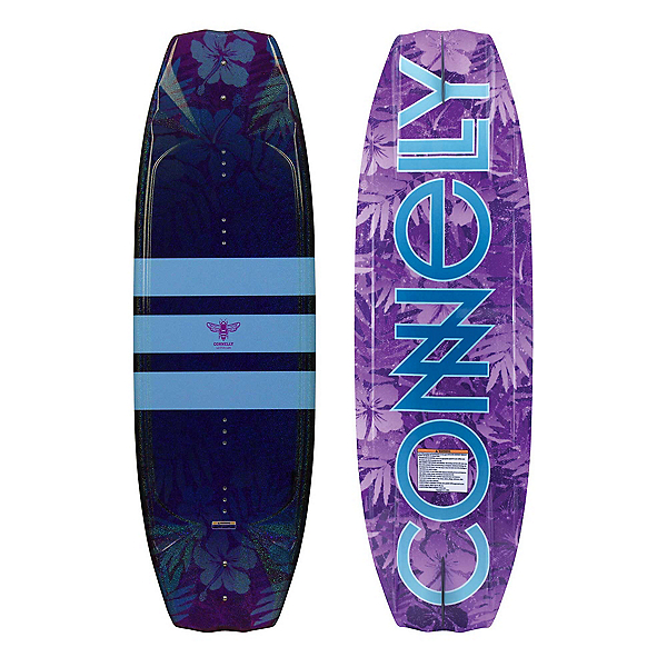 Connelly Lotus Womens Wakeboard, , 600