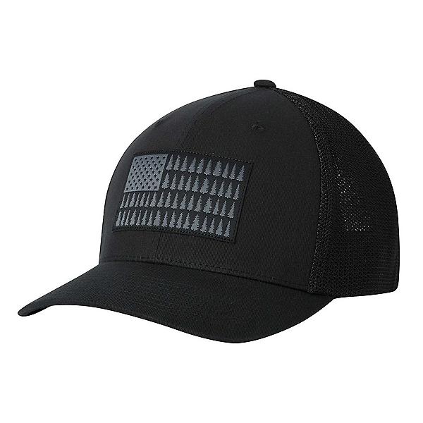 bdb2e189dcf999 Columbia Mesh Tree Flag Hat 2019
