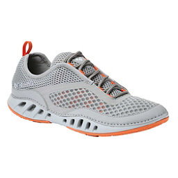 924f2409 Columbia Drainmaker 3D Mens Watershoes, Monument-White, 256