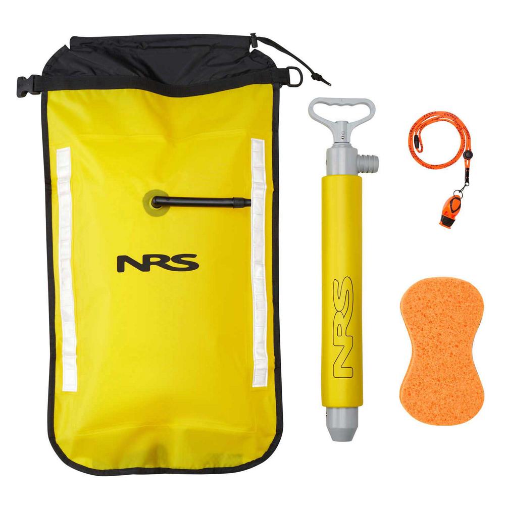 NRS Basic Touring Safety Kit 2020 im test