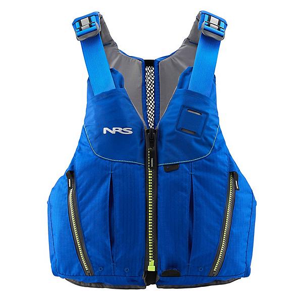 NRS Oso Adult Kayak Life Jacket 2020, Blue, 600