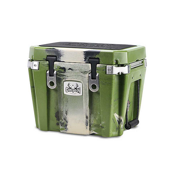 Orion Coolers and Kennels 25, Forest Camo, 600
