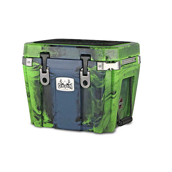 Orion Coolers and Kennels 25, Dorado, 600