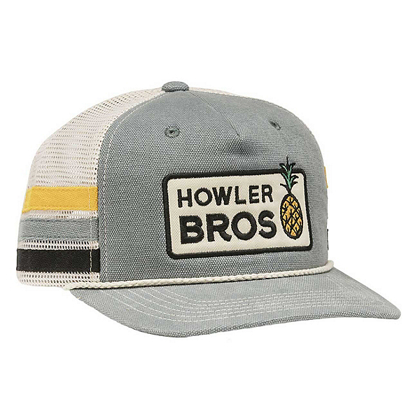 Howler Brothers Snapback Hat, , 600