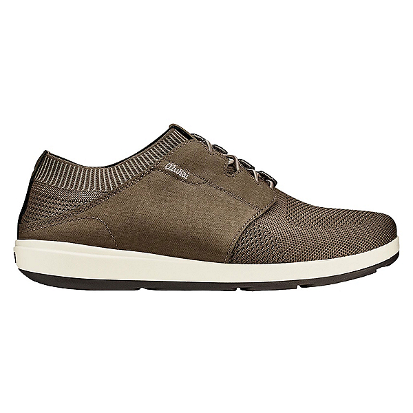 OluKai Makia Ulana Kai Mens Shoes, Mustang-Mustang, 600