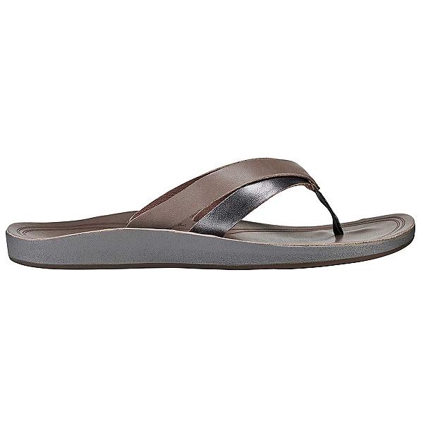 OluKai Kaekae Womens Flip Flops, , 600