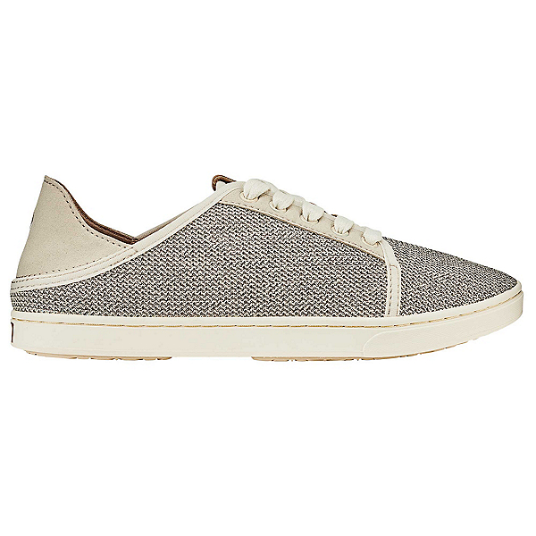 OluKai Pehuea Li Womens Shoes, Tapa-Tapa, 600
