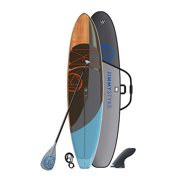 Jimmy Styks Surge Recreational Stand Up Paddleboard 2018