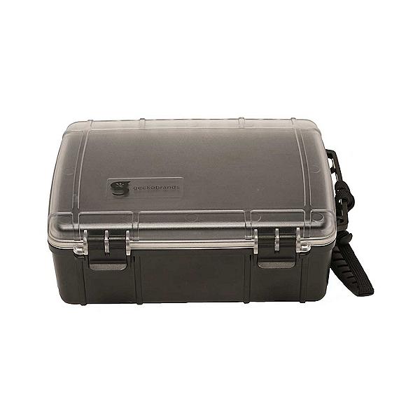 Geckobrands Waterproof Box, Black, 600
