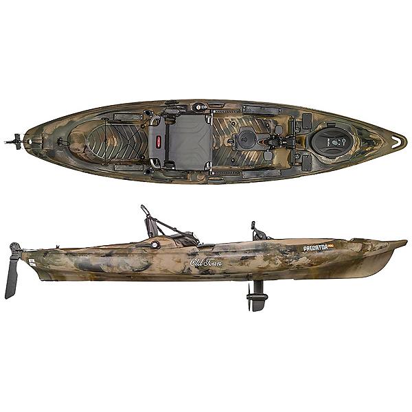 Predator PDL Kayak 2019
