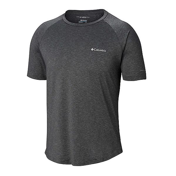 Columbia Tech Trail II Short Sleeve Mens Shirt, , 600