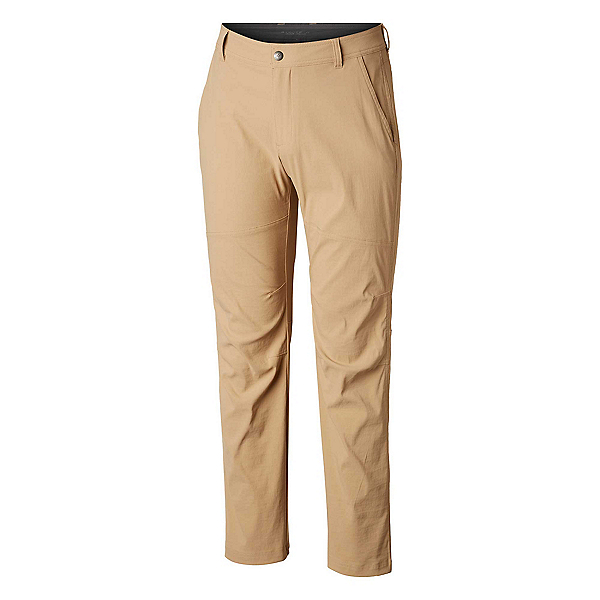 Columbia Royce Peak II Mens Pants 2019, Beach, 600