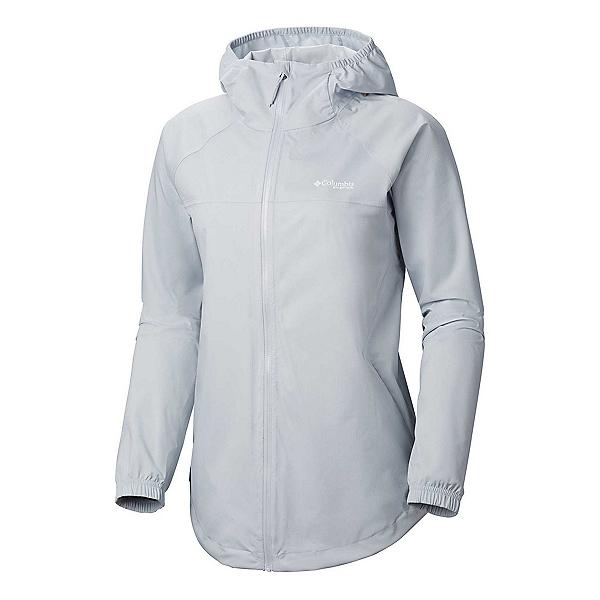 Columbia Tamiami Hurricane Womens Jacket, Cirrus Grey, 600
