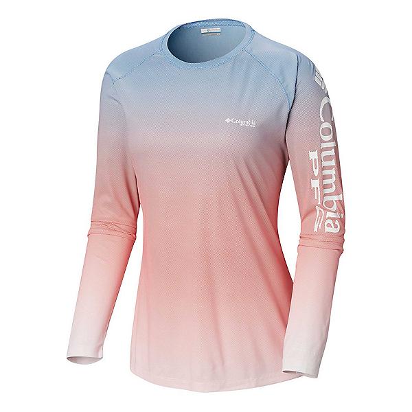 Columbia Tidal Deflector Womens Shirt, , 600