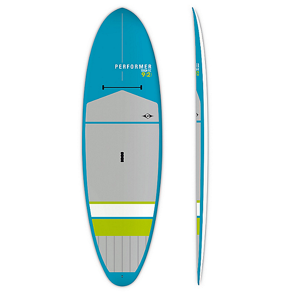 BIC Sport Performer Tough 9'2 Recreational Stand Up Paddleboard, , 600