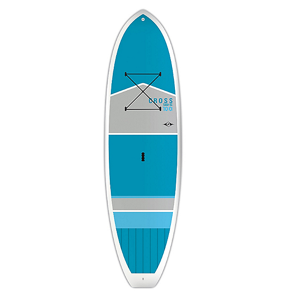 BIC Sport 10'0 Cross Tough Recreational Stand Up Paddleboard, , 600