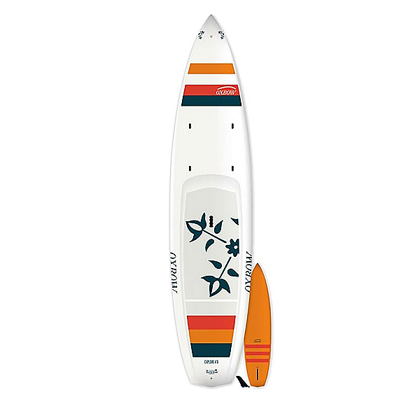 Oxbow - BIC Sport Discover 11'0 Touring Stand Up Paddleboard, , 600