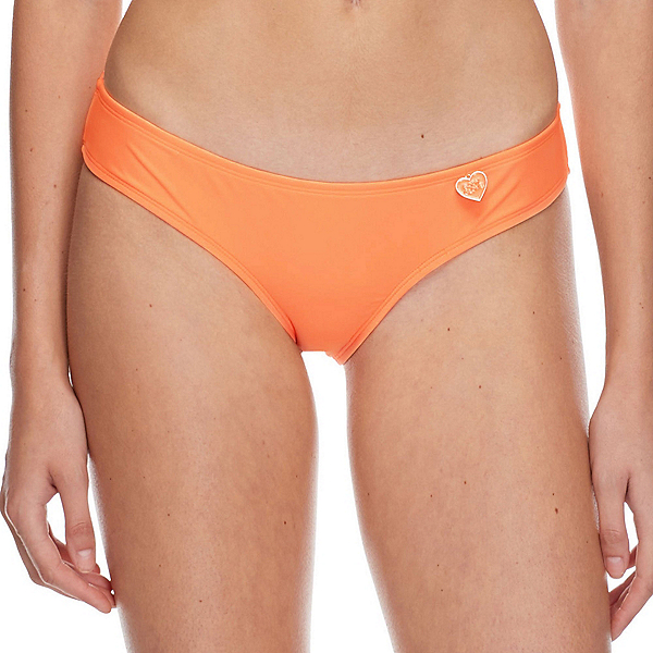 Body Glove Smoothies Eclipse Surf Rider Bathing Suit Bottoms, Mango, 600