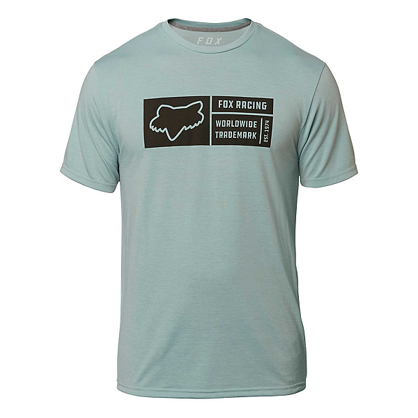 Fox Passport Tech Mens T-Shirt, , 600