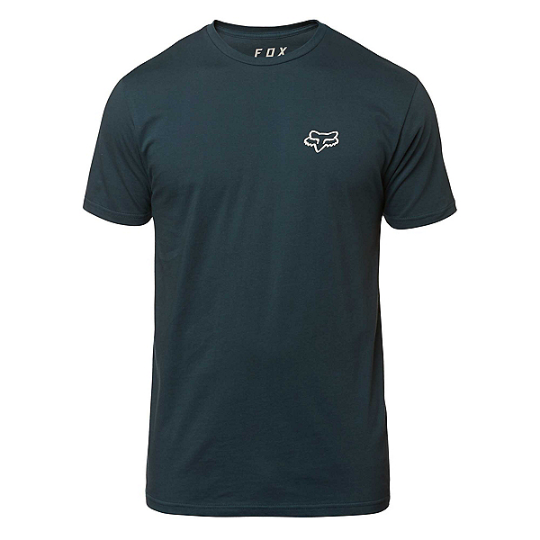 Fox Patriot Premium Mens T-Shirt, , 600
