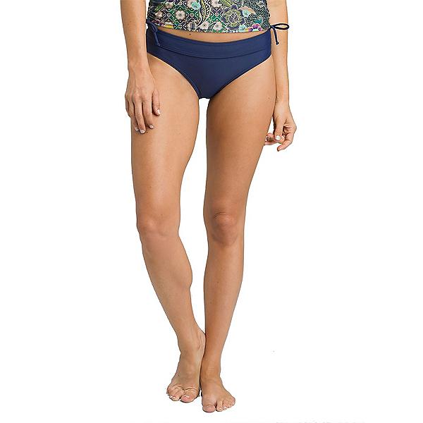 Prana Ramba Bathing Suit Bottoms, Blue Anchor, 600