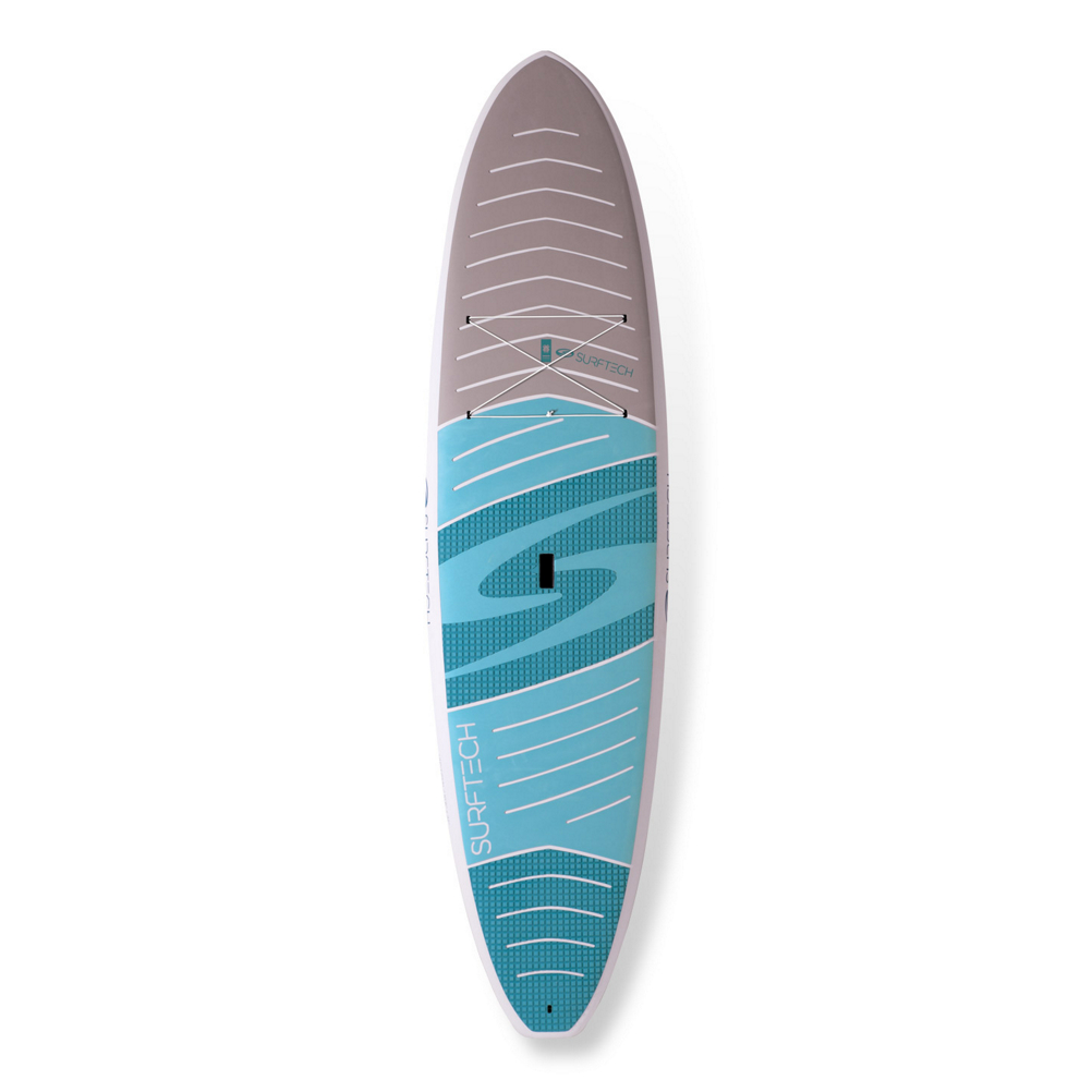 Surftech Universal 10'6 Recreational Stand Up Paddleboard im test