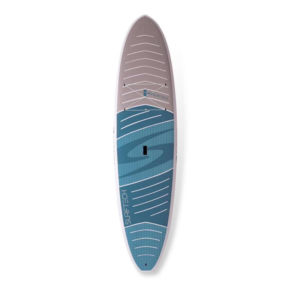 Surftech Universal 11'6 Recreational Stand Up Paddleboard im test
