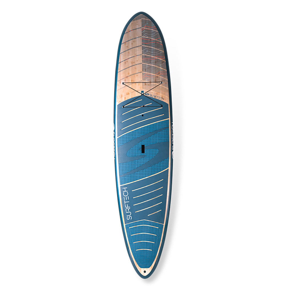 Surftech Generator 11'6 Recreational Stand Up Paddleboard im test