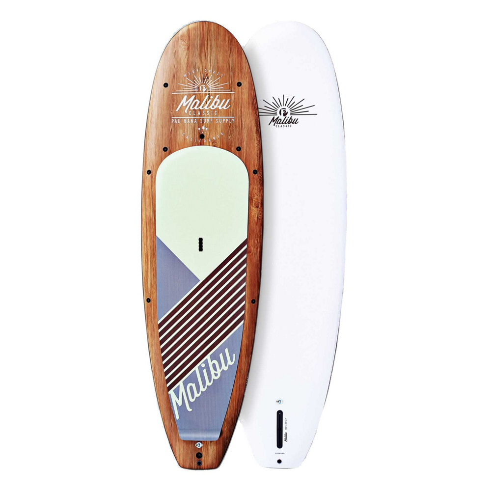 Pau Hana Malibu Classic 10'6 Recreational Stand Up Paddleboard im test