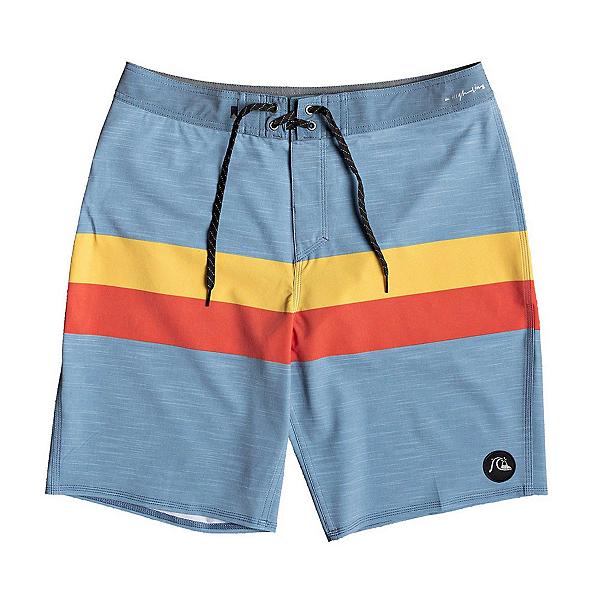 Quiksilver Highline Seasons Mens Board Shorts, Stellar, 600