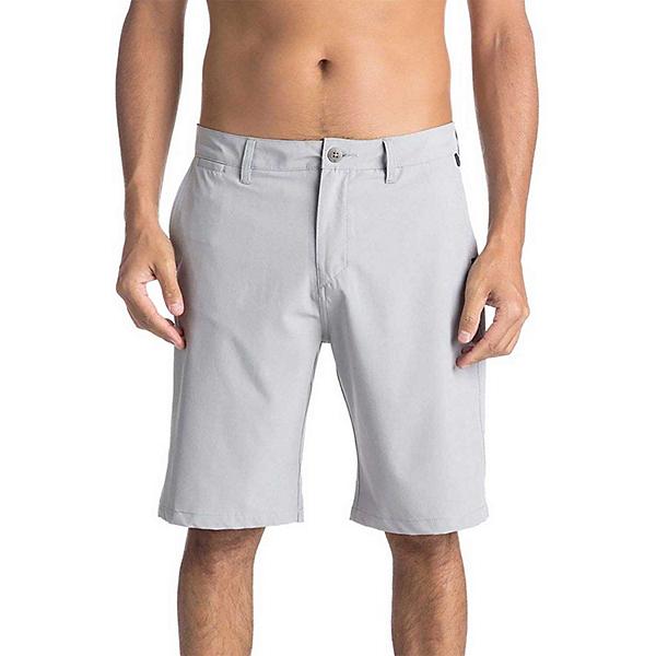 Quiksilver Union Amphibian Mens Hybrid Shorts, , 600