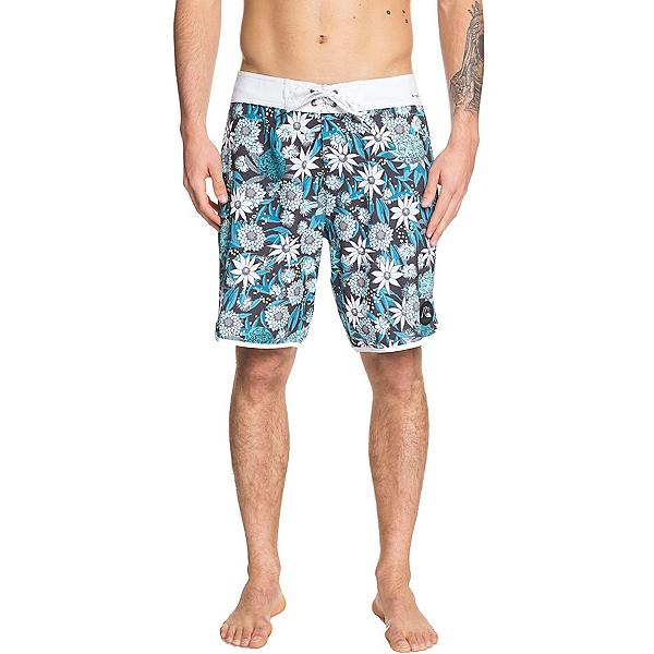 Quiksilver Highline Bushbandit Mens Board Shorts, , 600
