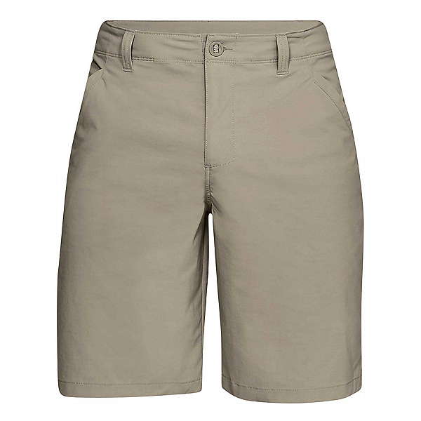 Under Armour Fish Hunter 2.0 Mens Hybrid Shorts 2019, Barley-Barley, 600