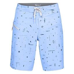 941b1fe54f Under Armour Tide Chaser Mens Board Shorts, Carolina Blue-Elemental, 256