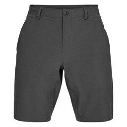 455e55739c Under Armour Mantra Mens Hybrid Shorts, Jet Gray-Jet Gray, 256