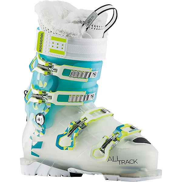 Rossignol AllTrack Pro 80W Womens Ski Boots, , 600